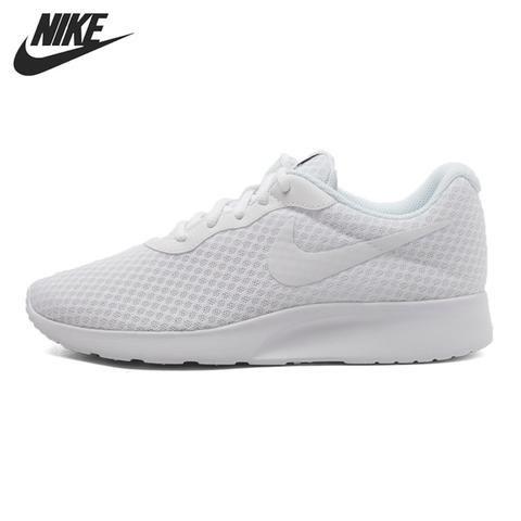 NIKE TANJUN Women's Breathable Running Shoes Sneakers