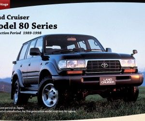 Hi everyone, this week we are doing a impromptu buyers guide for the ever popular 80 series Toyota Land Cruiser. These trucks in our opinion are oneof the best all round 4x4 vehicles on the market, rivalled only in the comfort and offroad capabilities by the Nissan Safari/Patrols. The Land