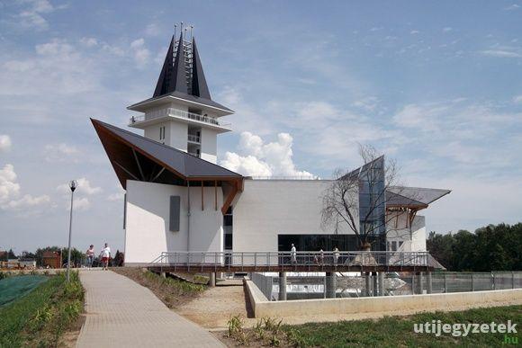 Tisza-tavi Ökocentrum, Poroszló