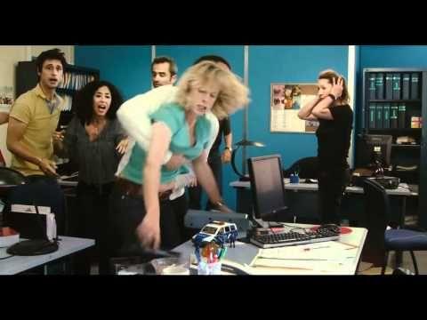 Polisse - UK Trailer (Kevin Viard, Joey Starr, Marina Fois) - YouTube