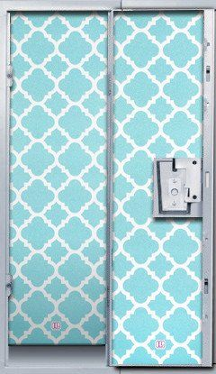 Darice 4 Pannel Wallpaper for School Locker - Aqua Flower Darice http://www.amazon.com/dp/B00VS176A2/ref=cm_sw_r_pi_dp_f8EZvb0CG1H7B