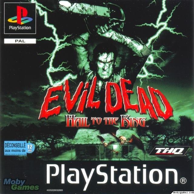 GENERE: Azione/Avventura  PIATTAFORMA: PlayStation, Dreamcast, PC  SVILUPPATORE: Heavy Iron Studios  DISTRIBUTORE: THQ