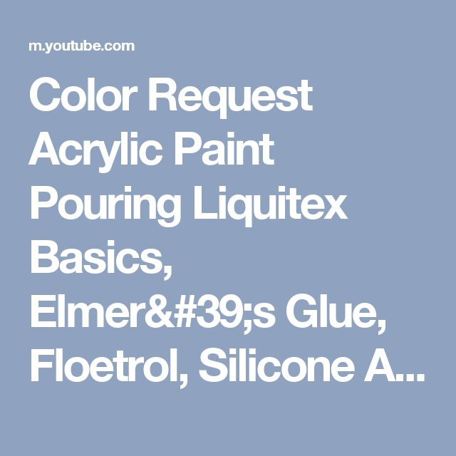 125 best Acrylic Pouring images on Pinterest Acrylic pouring, Pour - peinture pour joint silicone