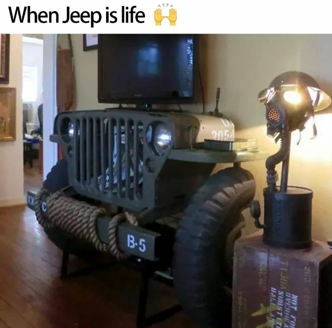 Jeep Man Cave Bar : Best jeep images on pinterest cars truck and