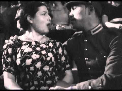 Maria Papoila, filme completo