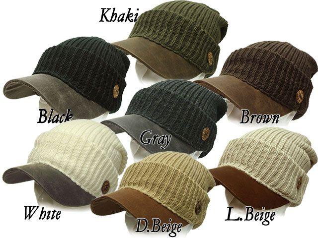 【楽天市場】10P02Mar14 帽子 レディース ニット ニットキャスケット 帽子 つば付きニット 帽子、メンズ ニット帽 帽子、ニットキャップ、キャスケット レディース 帽子 メンズ 帽子 キャスケット 【楽ギフ_包装】【RCP】:帽子専門店 MISSA・MORE