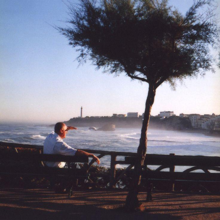 Biarritz by Bas Adriaans, via 500px