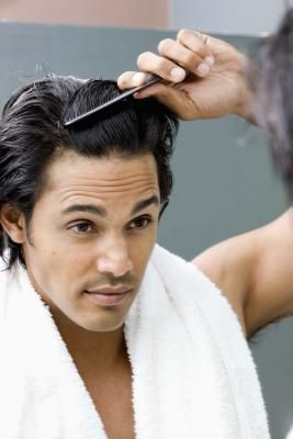 Vitamins to Help Stop Alopecia Areata