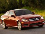 2012 Mercedes-Benz C-Class C250 Coupe 2D Trade In Values - Kelley Blue Book