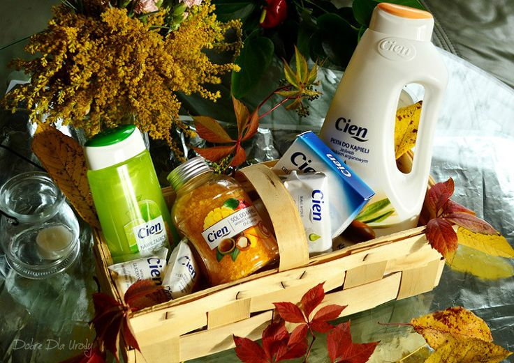 Jesienne nowości kosmetyczne Lidla! Produkty marki Cień - dla ciała i zmysłów idealne  :)