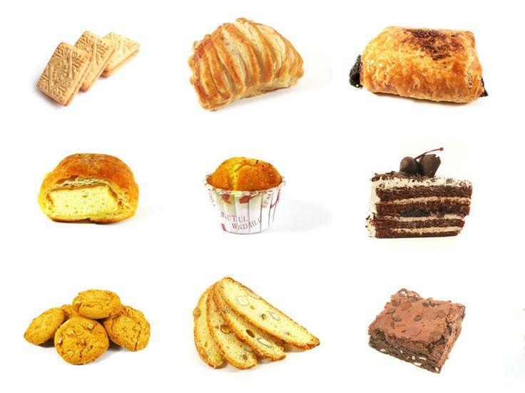 C'est l'heure du goûter, et les chouquettes, pain au chocolat et autres…