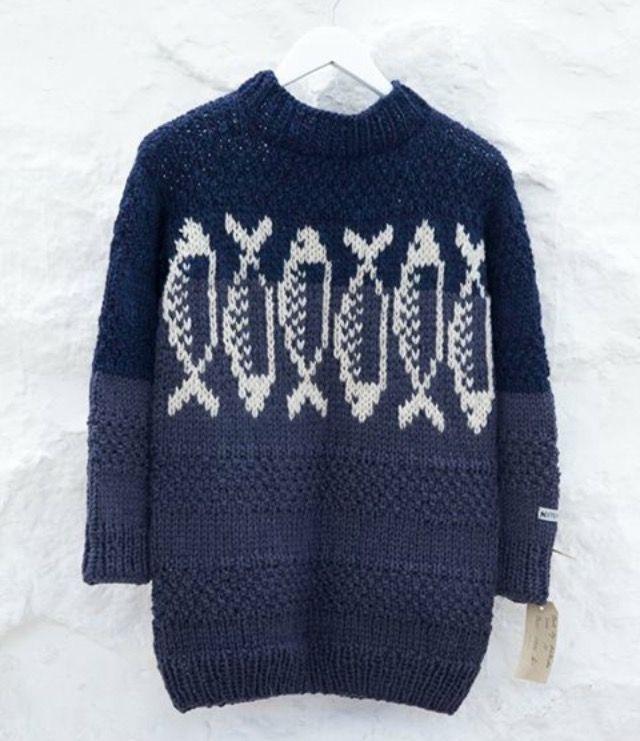 Knitting Pattern For The Killing Jumper : 204 beste afbeeldingen over Faroese wool knit op Pinterest