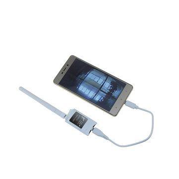 FPV Goggle+5.8G OTG FPV Receiver UVC Capture Card Apm Pix for Android Mobile Phone Sale - Banggood.com