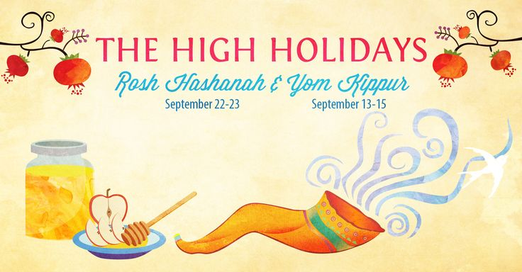 Rosh Hashanah is the Jewish New Year. It is the anniversary of the creation of Adam and Eve, and a day of judgment and coronation of G‑d as king.