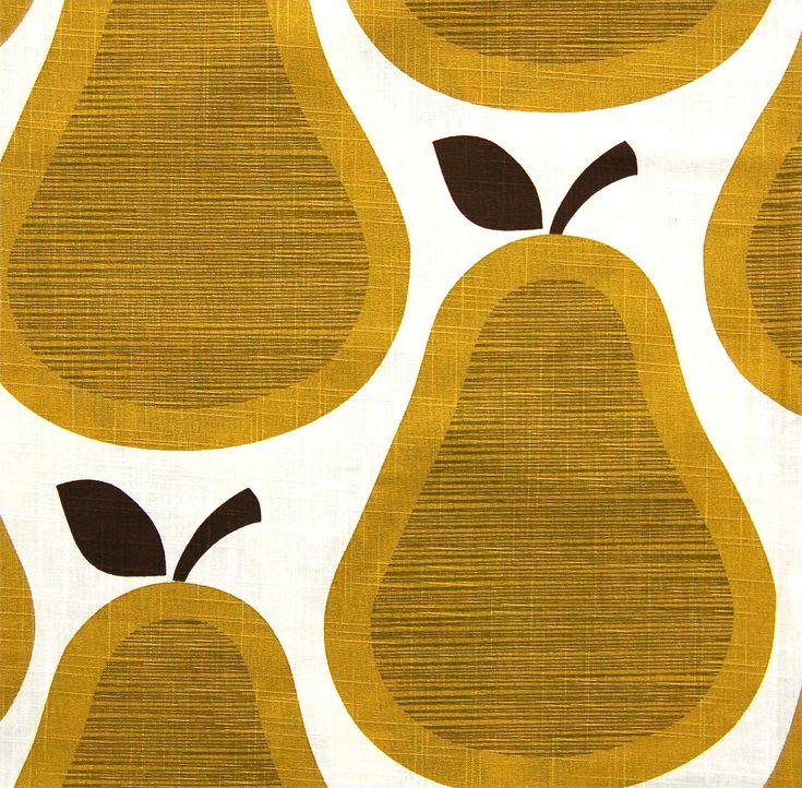 Orla Kiely Fabric
