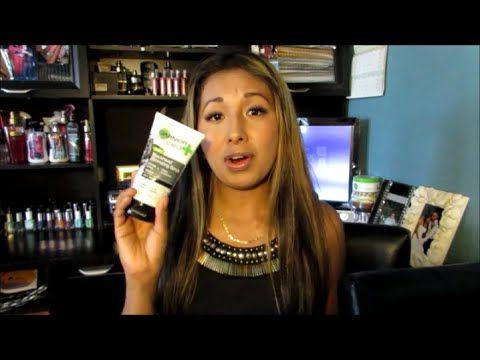 Minimiza la aparencia de los poros! - YouTube