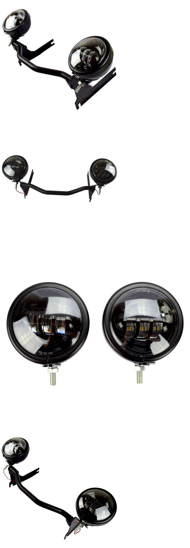 best 25  led light bar mounts ideas on pinterest