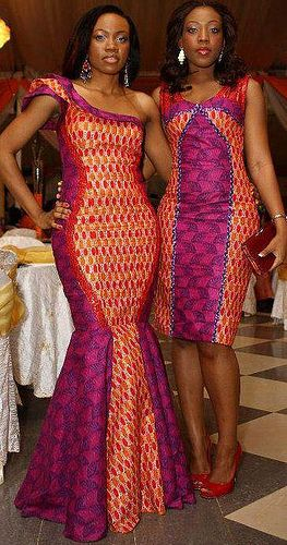 African clothing styles African beautiful women dresses styles » African fashion styles african clothing beautiful african women gorgeous dresses ethnic styles