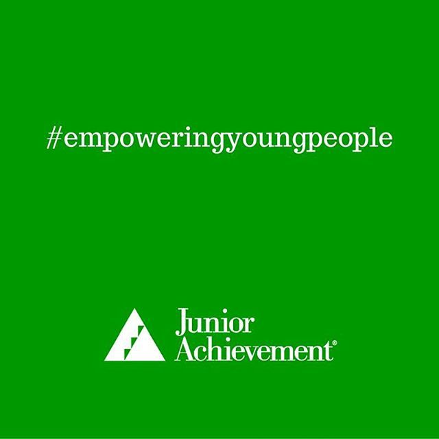 Encouraging today's young people to feel #confident in the #global #economy is our primary focus. JA is all about #empowering the #future. Find out how at www.ja.org