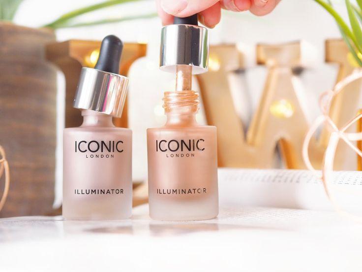 Iconic london косметика купить в спб avon каталог 2021 июль
