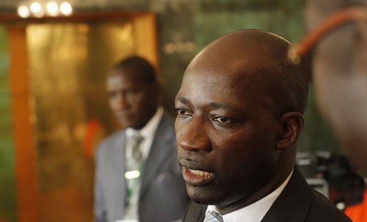 Côte d'Ivoire - Blé Goudé à la barre de la CPI : '' je ne suis pas un criminel''- 02/10/2014 - http://www.camerpost.com/cote-divoire-ble-goude-a-la-barre-de-la-cpi-je-ne-suis-pas-un-criminel-02102014/?utm_source=PN&utm_medium=Camer+Post&utm_campaign=SNAP%2Bfrom%2BCamer+Post