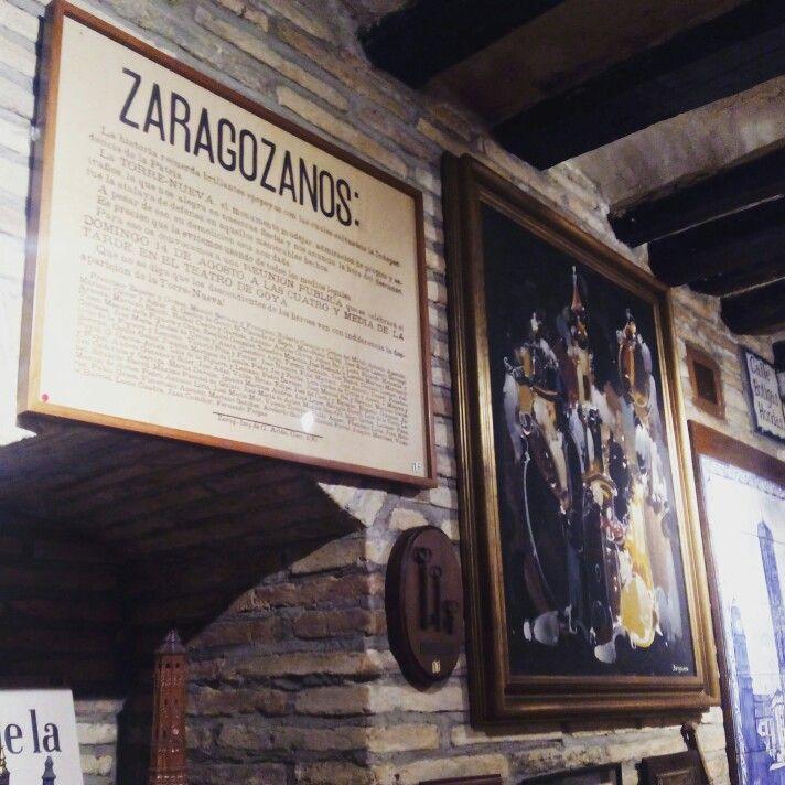 Proclama de los hermanos Gotor para evitar el derribo de la Torre Nueva. En el museo dedicado al desaparecido monumento en los bajos de Casa Montal (Plaza San Felipe) #zaragozaguia #zaragoza #zgz #aragon #regalazaragoza #zaragozaturismo #zaragozapaseando #zaragozadestino #loves_aragon #loves_zaragoza #miziudad #zaragozeando #magicaragon #mantisgram #igerszgz #igersaragon #igerszaragoza #instazaragoza #instamaños #instazgz