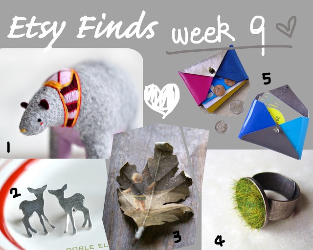 Etsy Finds Of The Week #3