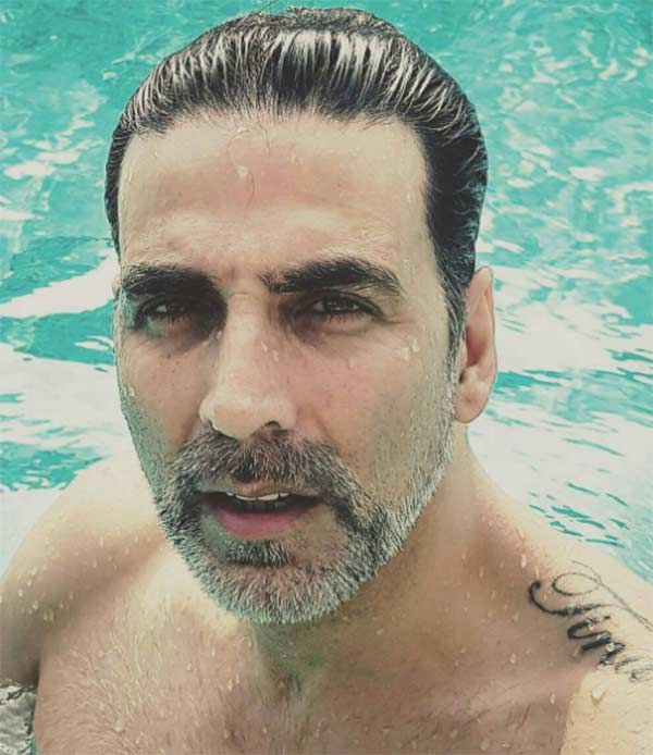 Akshay Kumar did something very special for his wife Twinkle Khannathat will make you jealous of her  View pic!