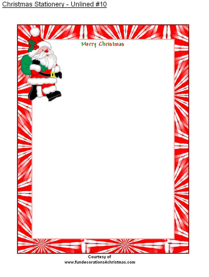 1000 ideas about christmas stationery on pinterest free printable holiday cards and free for Holiday letterheads