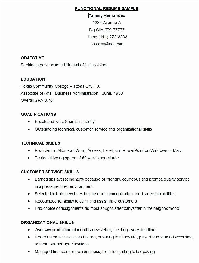 Download Free Professional Resume Templates Awesome Professional Resume Samples Fr In 2020 Functional Resume Template Resume Template Free Teacher Resume Template Free