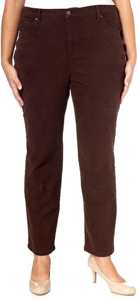 1479 best Womens Plus images on Pinterest | Jeans pants ...