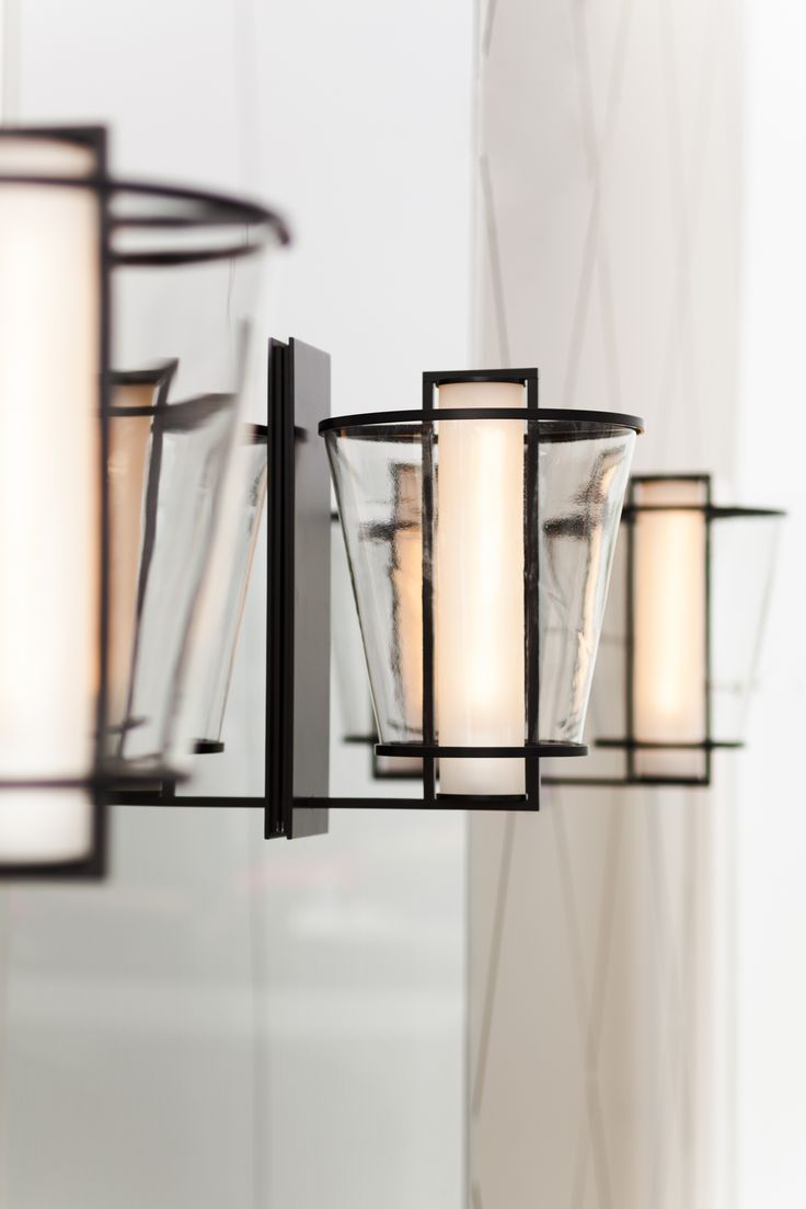 78 Best Sconces And Wall Mounts Images On Pinterest