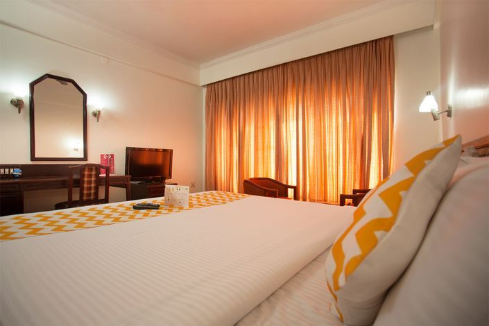 Do You Want To Stay In One Of The Best Hotels Ecr Then Hotel Taj Kazura Is Choice That Offers Various Facilities Make Your Leisure