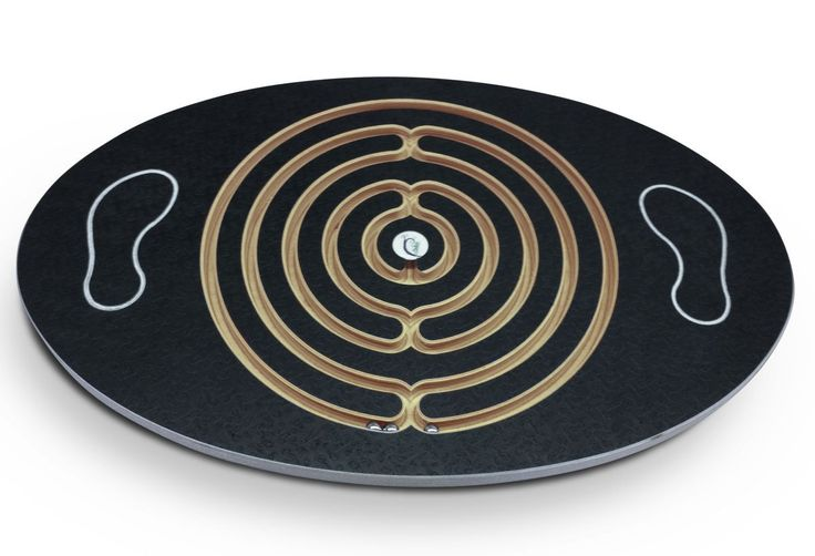 Labyrinth Balance Board Sprint