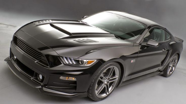 2015 Roush RS Mustang! http://www.carid.com/side-mirrors.html