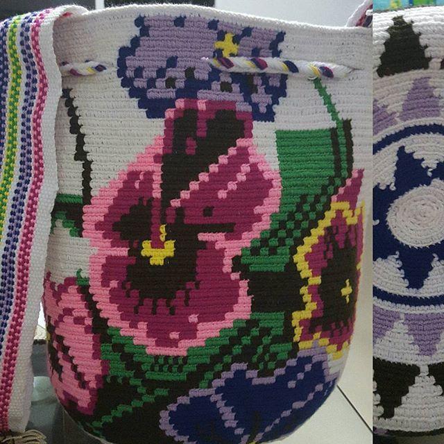llegaron nuevos bolsos hermosos quien quiere de estos Hermoso bolsos…