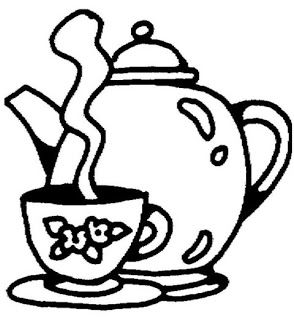 82 best Teacup coloring pages images on Pinterest Coloring books