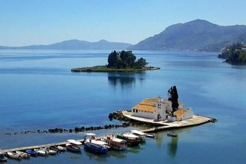 Shore Excursion: Leisurely Small-Group Tour of Corfu, Sept. 17 BOOKED!
