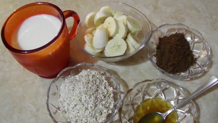 3 healthy smoothies (recipes) / 3 συνταγές για υγιεινά smoothie