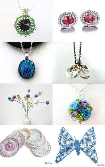 unique finds 642 by Patty on Etsy--Pinned with TreasuryPin.com