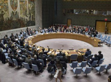 Israel advierte de que no cumplirá la resolución del Consejo de Seguridad de la ONU que condena los asentamientos de Israel en el margen occidental.