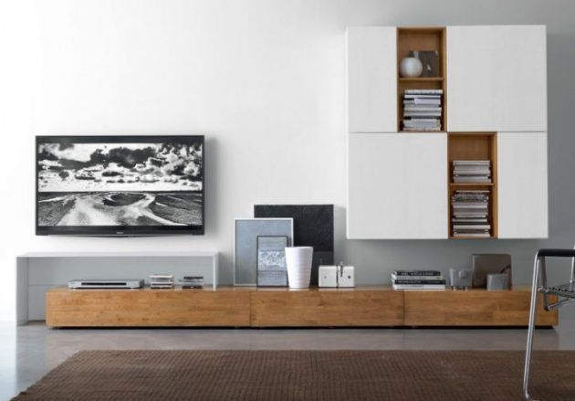 19 Captivating Tv Stand Designs That Are Worth Seeing Home Living Room Minimalist Living Room Living Room Tv