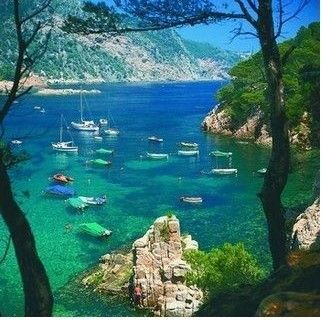 how to get to mallorca spain