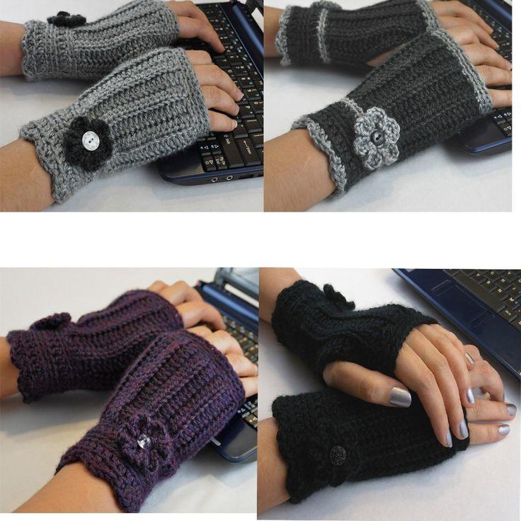 guantes sin dedos                                                       …