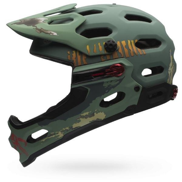 Mountain Bike Helmets And What You Need To Know