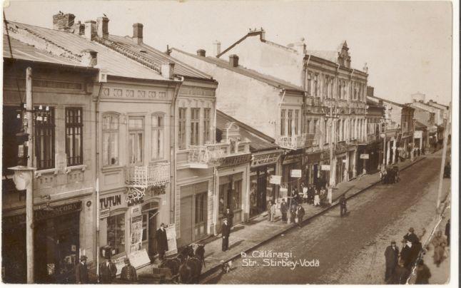 FOTOGALERIE Află istoria centrului vechi al oraşului