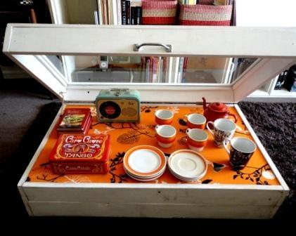 Coffee table, mesa de centro. www.lindo.cl