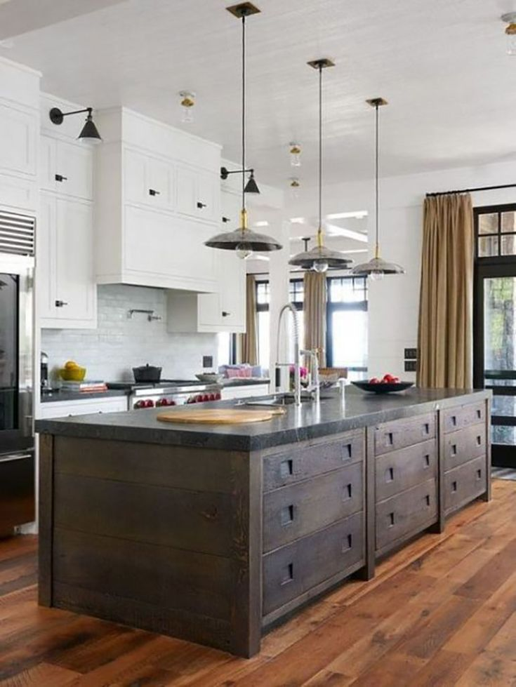 11 Beautiful Kitchen Island Ideas For Your Next Renovation