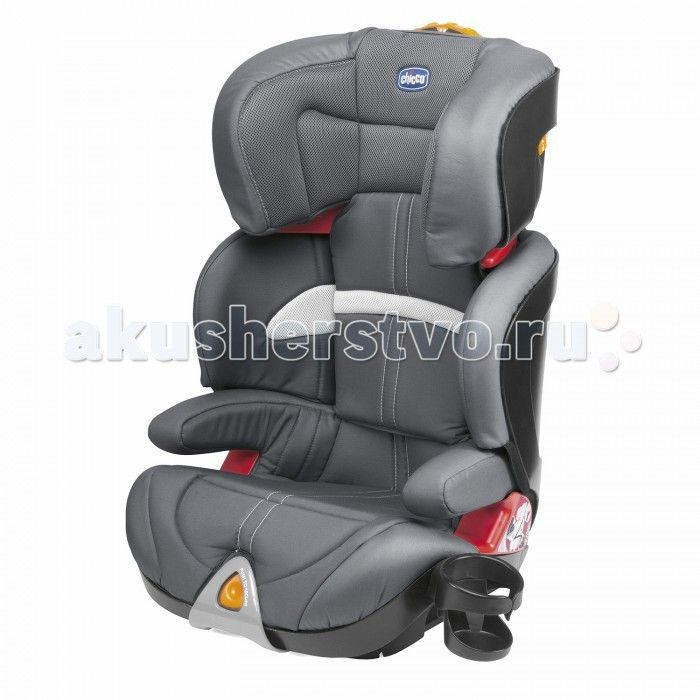 Автокресло Chicco Oasys  Основной особенностью кресла Chicco Oasys является возможность настраивать кресло по ширине, что будет очень актуально если одевать ребенка в зимнею одежду.  Так же, нажатием одной кнопки Chicco Oasys 2-3 можно немного разложить до положения «для отдыха». Кресло выполнено в прочной легко моющейся ткани.    Основные характеристики:  предназначено для детей: возрастной группы 2-3 (от 15 до 36 кг), от 3,5 до 12 лет; способ крепления: крепится в автомобиле вместе с…