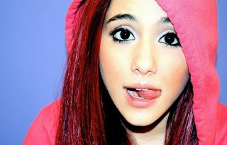 Chatter Busy: Ariana Grande Quotes